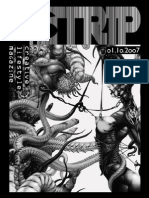 STRIP! Online Magazine Interviews artist Jose L. Rodriguez (DARK PROPHECY)