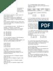 matematicas 1 año 2011