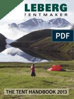 a1cedc9d554 Hilleberg Tent Handbook 2013