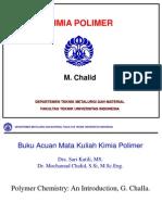 Kimia Polimer_Chalid 2013.Usai UTSppt