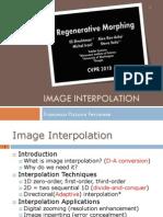 13042011_Lezione_Interpolazione
