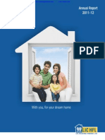 LIC Housing Finance Limited 2012