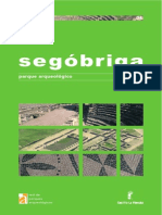 Folleto Parque Arqueologico Segobriga