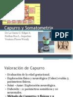 Capurro y Somatrometria