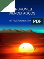 14. Sindrome Diencefalico Hipofisiario. Revatta