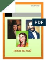 HÉROES DEL PERÚ