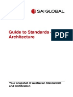 Guide to Aust. Standards-Architecture
