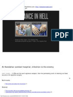 A Chance in Hell Part 3 _ Blood and Grit