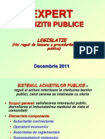 1.Sistemul achizitiilor publice =