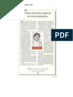 Daniel de Busturia - Como Crear Una Empresa