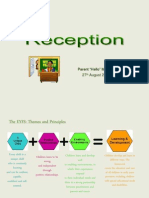 Reception Presentation 13-14 - Hello Meeting