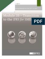 Module 35 Version 2013
