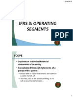 BA118 1 IFRS 8 Operating Segments Handout