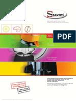 Santos General Catalogue