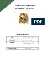 UNIVERSIDAD NACIONAL MAYOR DE SAN MARCOS poscosecha nº 1
