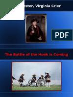 Battle of the Hook