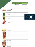 Halal Food Items in South Korea