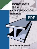 Tecnica de La Construccion