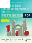 Programme JEP 2013 - Yonne
