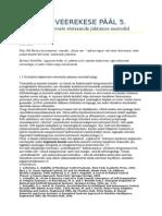 MAAILMA VEEREKESE PÄÄL 5. Keeruliste adaptiivsete süsteemide juhtimise meetodid