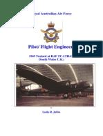 RAAF Pilot Engineer