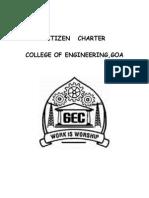 Gec Charter