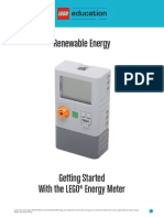 Renewable Energy Quick Start Guide