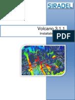 Volcano Installation Guide Atoll