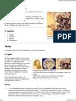 Fūjin - Wikipedia, the free encyclopedia