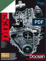 Diesel International 1