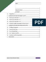 Final Report on Alternative Studies