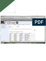 MacLean Unredacted SSI MSPB Decision Public Internet Screen Shots 22 JUNE 2009