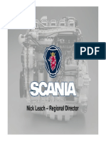 4. the Right Technology for the Right Application by Mr. Nick Leach, Scania[1]