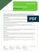 Lbg e Sales Case Study