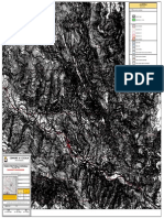 Elaborato n. 11 - Sistema Dei Vincoli Idrogeologici (Pai)