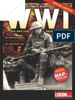 Legion Magazine Special Edition - WWI