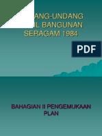 5.0_UNDANG-UNDANG_KECIL_BANGUNAN_SERAGAM_1984