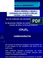 CARBOHIDRATOS (2)