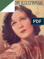 La Unión ilustrada. 29-3-1931