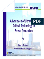 ADVANTAGE of USC Technology in Power Generation_L