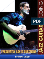 Jazz Guitar Faqs Apple Version