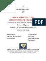 Sonu Report