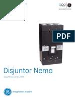 Disjuntores_GE - NEMA