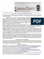 Jumaa Prayer 13 Septembre 2013.pdf