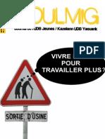 Koulmig 23 - Vivre Plus Pour Gagner Plus