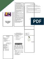 Lampiran 3 Leaflet Orientasi Pasien Baru