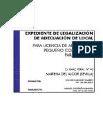Legalizacion-Apertura Parafarmacia Mrna