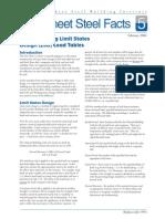 CSSBI-Facts 5_Understanding Limit States Design