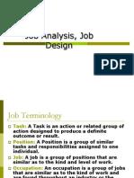 23334620 Job Analysis