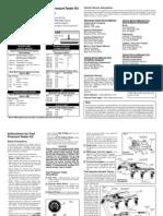 Fuel Pressure Test Cp7818